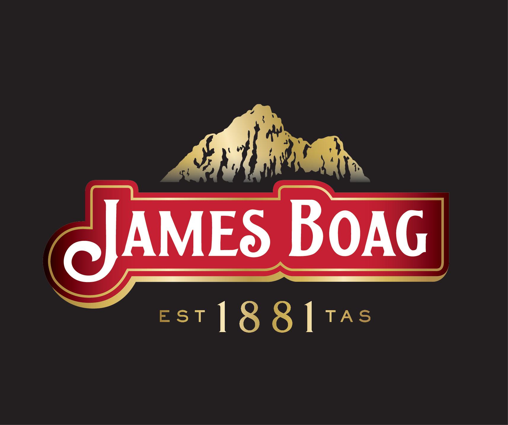 Boags Logo