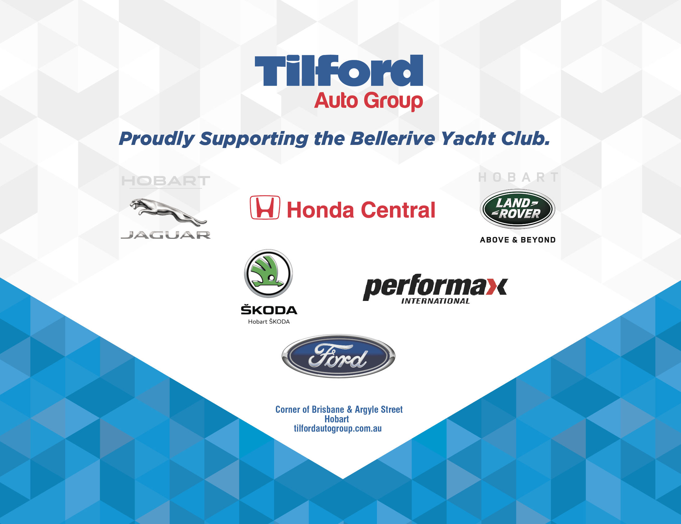 Tilford Auto Group