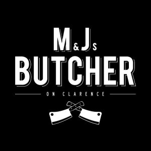 M & Js Butcher on Clarence