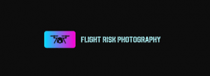 flight risk photography logo
